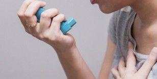 Astım, doğru takip ve tedavi ile kontrol altına alınabilir