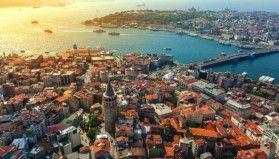 İngiltere'de otel karantinasından kaçınmak isteyen yolcular Türkiye üzerinden seyahat ediyor