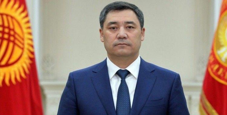 Kırgızistan Tacikistan arasında çatışmaya neden olan su dağıtım şebekesi modernize edilecek