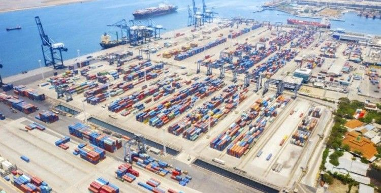 EİB nisan ayında 116 ülke ve bölgeye ihracatını artırdı