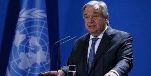 BM'den G7 ülkelerine gelecek 5 yılda iklim finansmanını artırması çağrısı