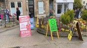 İskoçlar 'kritik' parlamento seçimi için sandığa gitti