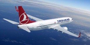 Nisan ayında hava yolunu tercih eden yolcu sayısı 6 milyonu aştı