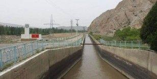 Kırgızistan ile Tacikistan sınır sorununda uzlaşılan konuların bu ay içinde çözülmesi planlanıyor