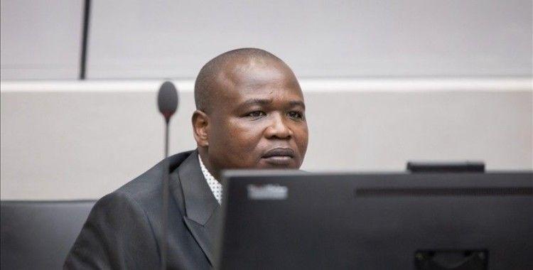 UCM, Ugandalı ayrılıkçı grubun komutanı Dominic Ongwen'e 25 yıl hapis cezası verdi