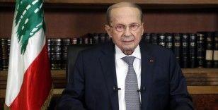 Lübnan'da İsrail'le münhasır ekonomik bölgeyi genişletme taslağı yeni tartışmalara yol açtı