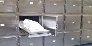14 yaşındaki genç ölü bulundu