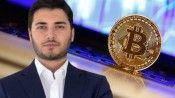 Kripto para borsası Thodex'in kurucusu Fatih Özer'in kaçtıktan sonraki ilk görüntüsü