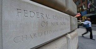 Fed: 'Varlık fiyatları, risk iştahının azalması durumunda önemli düşüşlere açık olabilir'