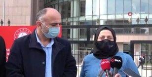 Kız meselesi yüzünden çıkan kavgada hayatını kaybeden Berat Çerman davasına başlandı