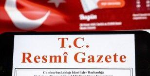 Türkiye, Cibuti ve Gürcistan arasında ayrı ayrı imzalanan anlaşmalara ilişkin kararlar Resmi Gazete'de