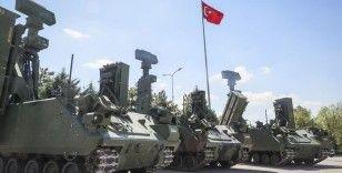 Türkiye hava savunmada 'Hisar' kuruyor