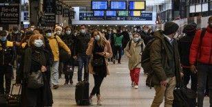 Fransa yurt dışından gelenlere karantina zorunluluğu listesine Türkiye dahil 7 ülkeyi ekledi