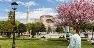 Vali Yerlikaya İstanbul'a Mart ayında gelen turist sayısını açıkladı