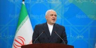 İran Dışişleri Bakanı Zarif sızdırılan ses kaydıyla ilgili Mecliste milletvekillerinin sorularını yanıtlayacak