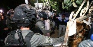 BM: İsrail'in Kudüs'teki 8 Filistinli aileyi zorla tahliye etmesi savaş suçu teşkil edebilir