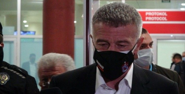 """Ahmet Ağaoğlu, """"Uğurcan Çakır onlarca müşterisi olan bir oyuncu"""""""