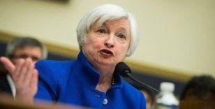 ABD Hazine Bakanı Yellen, nisanda istihdamdaki artışın ekonomide 'devam eden ilerlemeyi' yansıttığını söyledi
