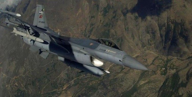 Irak'ın kuzeyindeki Gara'da PKK'lı 2 terörist TSK ve MİT'in koordineli çalışmasıyla etkisiz hale getirildi