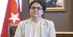Aile ve Sosyal Hizmetler Bakanı Yanık, Anneler Günü'nü kutladı