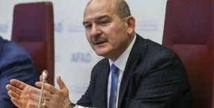 Bakan Soylu'dan CHP lideri Kılıçdaroğlu'na: 'Sorarsan anlatırım'