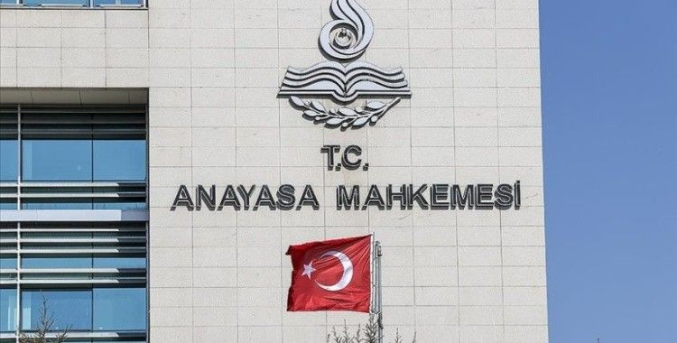Anayasa Mahkemesine 'hak ihlali' iddiasıyla 308 bin 672 bireysel başvuru yapıldı
