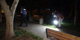 Diyarbakır'da silahlı kavga: 1 yaralı