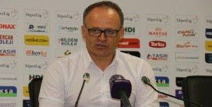 Yeni Malatyaspor, İrfan Buz'la 10 maçta 13 puan topladı