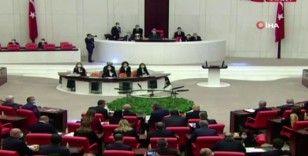 Meclisteki siyasi partiler ortak bildiri ile İsrail'in Mescid-i Aksa'ya saldırılarını kınadı