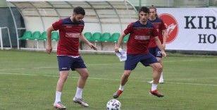 Alanyaspor, BB Erzurumspor'u konuk edecek