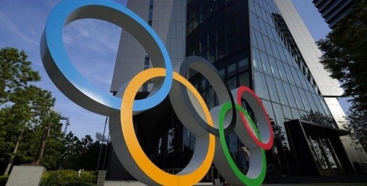 IOC Başkanı Bach'ın Japonya ziyareti ertelendi
