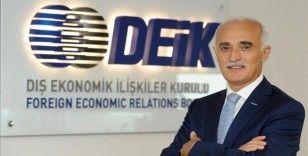 Dünya Türk İş Konseyi, ABD Barış Enstitüsü geleneksel iftar yemeğine ev sahipliği yaptı