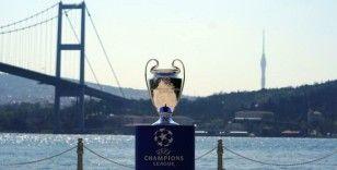 İstanbul'dan Londra'ya alınacağı konuşulan Şampiyonlar Ligi finaliyle ilgili yeni açıklama