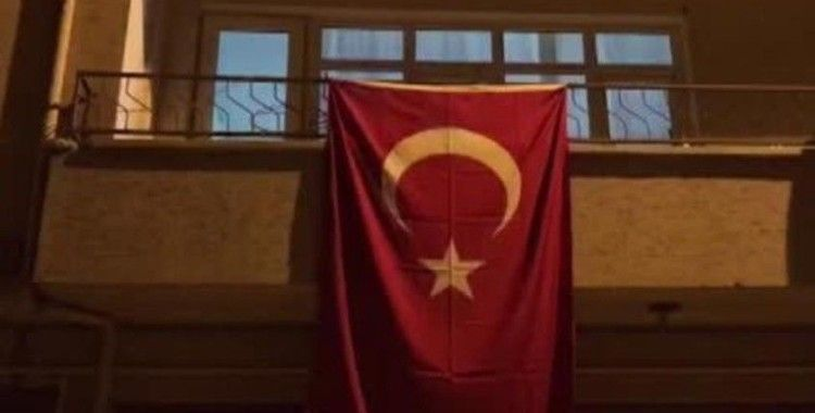 Şehit Piyade Uzman Çavuş Murat Nar'ın ailesine şehadet haberi verildi