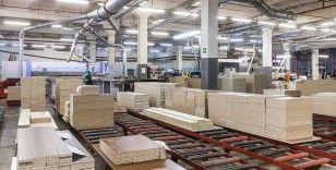 Mobilya, kağıt ve orman ürünleri ihracatında 2,1 milyar dolarla tarihi zirve görüldü