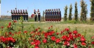 Diyarbakır Havalimanı Kavşağı'nda büyük çevre düzenlemesi