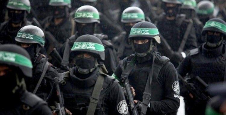 El-Kassam Tugayları 137 roketle İsrail'i vurdu: 2 ölü, 5 yaralı