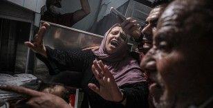 Almanya'da Türk siyasetçi, İsrail'in Filistin'e saldırılarını eleştirdiği için görevinden ayrılmak zorunda kaldı