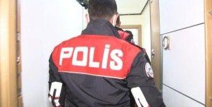 İstanbul'da kaçak nargile tütünü operasyonu