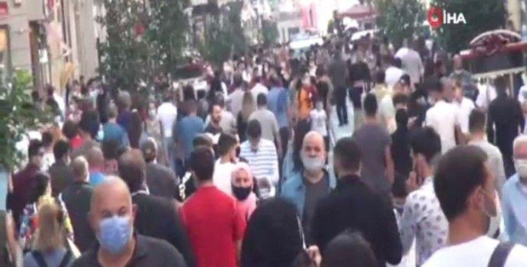 Avrupa'da en kalabalık şehir: İstanbul