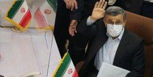 Eski İran Cumhurbaşkanı Ahmedinejad, haziranda yapılacak seçimlerde cumhurbaşkanlığına yeniden aday oldu