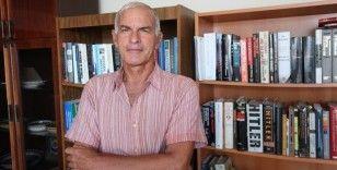 Amerikalı ünlü Yahudi profesör Norman Finkelstein: İsrail sadece savaş suçları işlemiyor, insanlığa karşı suç işliyor