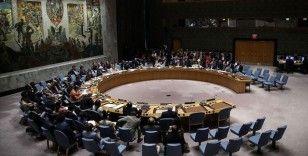 ABD'den BM Güvenlik Konseyi'nin Kudüs açıklamasına engel