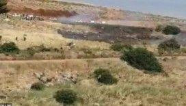 İsrail, Filistin sınırını geçmeye çalışan Lübnanlı protestoculara ateş açtı