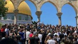 İsrail'in Filistin'e saldırıları sonrası bilanço artıyor