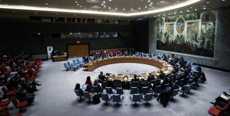 BM Güvenlik Konseyi, İsrail-Filistin gerginliğini görüşmek üzere pazar günü toplanacak