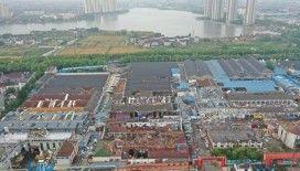 Çin'i hortum vurdu: 12 ölü, yüzlerce yaralı