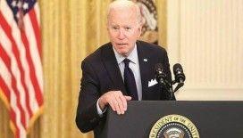 ABD Başkanı Joe Biden, Netanyahu'nun ardından Filistin Devlet Başkanı Mahmud Abbas ile görüştü