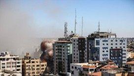 Associated Press (AP) Başkanı Gary Pruitt'ten İsrail açıklaması
