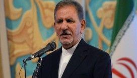 İran Cumhurbaşkanı Birinci Yardımcısı Cihangiri, cumhurbaşkanı adayı oldu